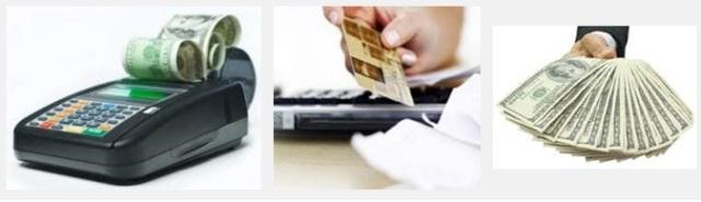 Working Capital Cash Advance