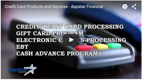 Credit-Debit process