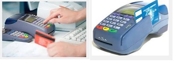 Debit Card Procesing